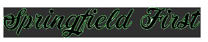 Springfield First School Logo